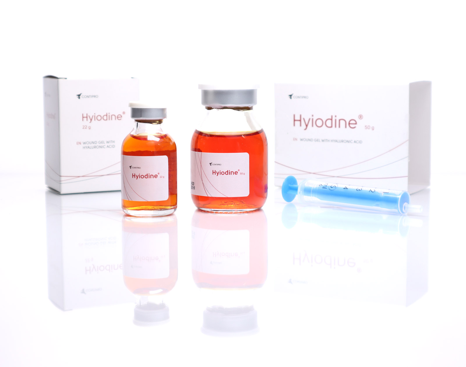 Hyiodine